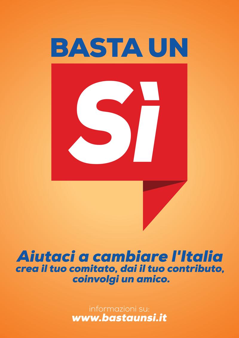 card_basta_un_si